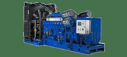 W-Mitsubishi-Industrial-Generator-set
