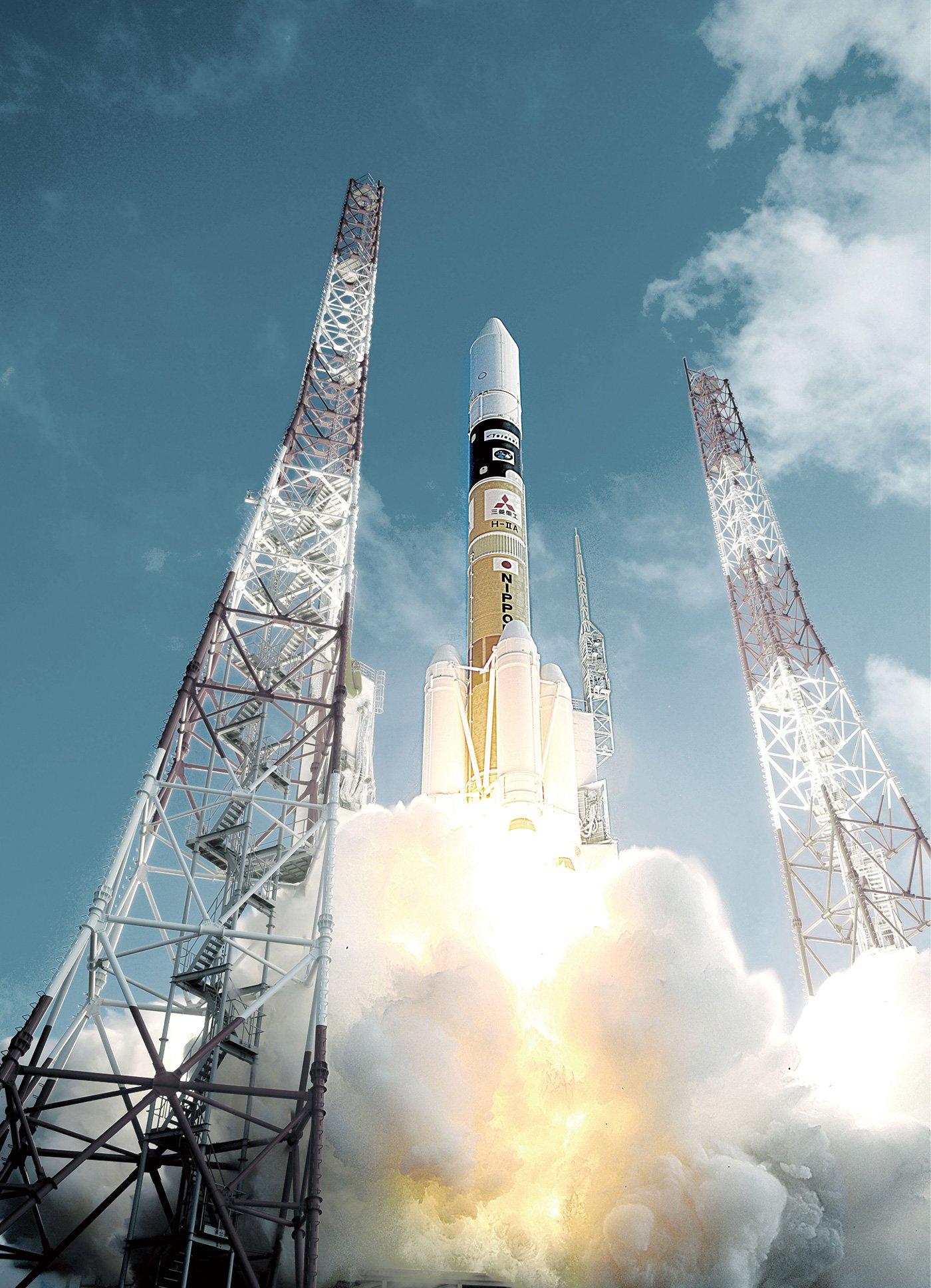 MHI-group-launch-vehicle