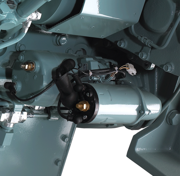 Mitsubishi-Electric-Starting-System2