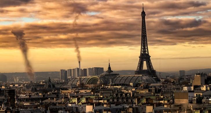 Paris-agreement-climate-change