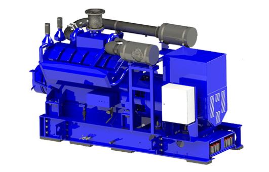 MGS-EU 1000-B