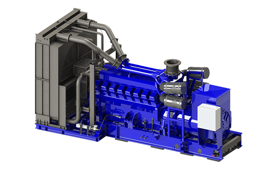 MGS-EU 2500-B