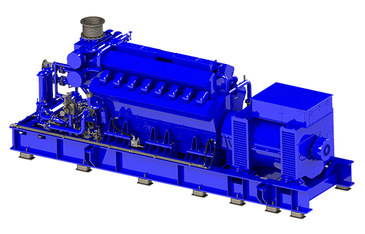 MGS-EU 4000-C