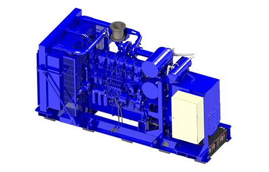MGS-EU 700-B